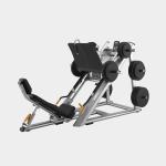 Angled Leg Press – 3Q
